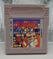 Dr Mario (Nintendo Game Boy)