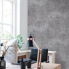 EUR 3 19/qm / Noordwand 68653 Tapete Betonoptik Industrial Beton Dunkel-grau