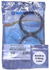 Hayward SPX3200UG OEM Pump Union Gaskets, 1 Pair with Lube