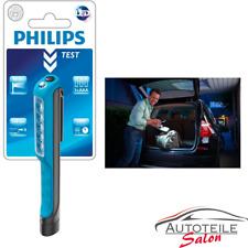 Philips Penlight Werkstattlampe LED Handlampe Notlampe Arbeitslampe Stablampe LP