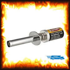 HSP RC Glow Plug Starter Clip igniter 1800mah Nitro Engine Start Cars Plane Heli