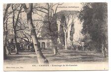 cannes , ermitage de st-cassien