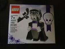 LEGO 40203 halloween VAMPIRE AND BAT sealed SET 150 pcs DRACULA ready to ship