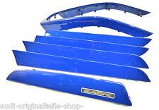 Original audi rs4 b8 avant interiores diafragma barras de decoración de nogaro Selection