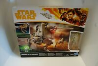STAR WARS FORCE LINK 2.0 IMPERIAL AT-DT WALKER MIMBAN STORMTROOPER MISB NEW Mint