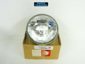 NOS Genuine Honda Sealed Beam Headlight 77 CB550 79-80 CB650 CB750 79-80 CX500