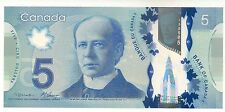 VERY RARE 2013 $5 BC-69a MACKLEM / CARNEY PREFIX HBG NOTES SMART INVESTMENTS 555