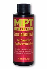 MPT ZDDP Zinc Additive, 4 oz.
