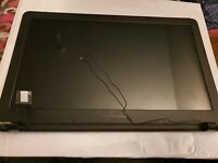 ASUS X540L X540LA Laptop Complete Top Lid With Lcd Led  Screen