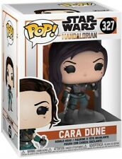 Funko - Pop! Star Wars: die Mandalorianer - Cara Dune Brandneu in Box