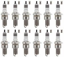 NEW BOSCH 4038 PLATINUM PLUS SPARK PLUG (Set of 12)