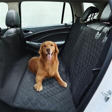 Car Rear Seat  Cover Waterproof Cushion Protector padTravel Dog Pet Mat Hammock