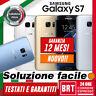 NUOVO! SMARTPHONE SAMSUNG GALAXY S7 32GB SM-G930 G930F G930V_GARANZIA 12MESI ITA
