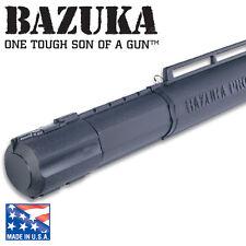 """BAZUKA 4 """" ferme Canne à pêche étui matériel COURSE MOUCHE sac"""