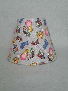 Super Mario 3 Lamp Shade