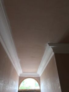 Modern Contemporary Coving C40. Price per 3 metre length. Delivery Available.
