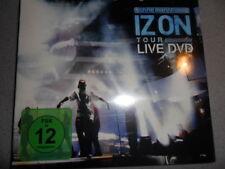 Söhne Mannheims/Iz on Tour Live 2011 Digipack Xavier Naidoo neu u. ovp/DVD