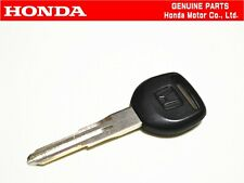 HONDA GENUINE CIVIC EG6 SIR Blank Master Key OEM JDM