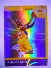 2013-14 Panini Chinese NBA2K Online code card Silver Refractor - You Pick Player