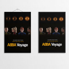 More details for voyage posters wall art print home the latest & greatest a5 a4 a3 a2 prints