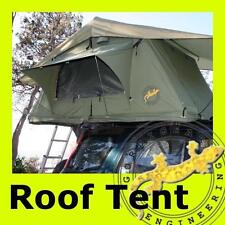 Original Gordigear Explorer Roof Top Tent for 4WD, Car, Trailer / 2yr warranty