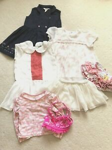 Girl's Size 0 , Incl,.. Swimming Wear & More Dresses .. Excellent Used