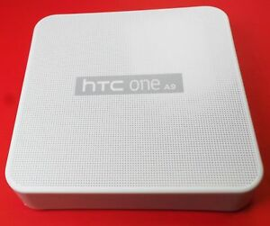 "NEW Unlocked AT&T HTC One A9 4G LTE 32GB 5"" GSM 13MP 3GB 6940A GRAY/SILVER-WHITE"
