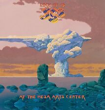 YES - LIKE IT IS.AT THE MESA ARTS CENTER: 2LP VINYL ALBUM SET (2015)*FREE UK P+P
