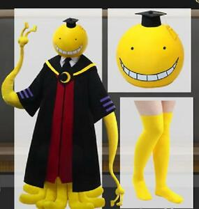 Comic Film Halloween Party Cosplay Anime Marionetten Kostümkleid für Damen