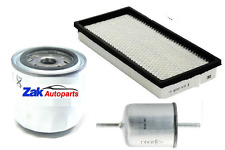 FORD MONDEO ST24 2.5 V6 (1994-2000) Air, Oil & Petrol Fuel Filter Service Kit