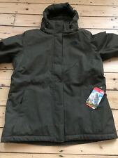 "THE NORTH FACE WOMEN'S ""INLUX"" WINTER COAT. HYVENT. XL. BRAND NEW WITH TAGS."