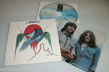 EAGLES ON THE BORDER CD RAR GLENN FREY DON HANLEY BERNIE LEADON ...........