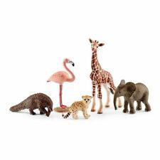 Schleich Wild Life 42388 Children Toy Figure Set
