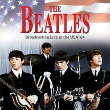 The Beatles Import Vinyl Records