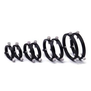 Star Finder Bracket Ring Guide Mirror Fixing Ring Laser Pointer Fine Tuning Ring