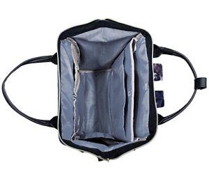 KROSER Rucksack Damen Laptop Rucksack 15,6 Zoll 39,6cm Schulrucksack Frauen