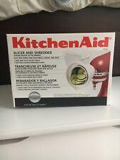 NIB Kitchenaid Stand Mixer Slicer/Shredder Attachment. Brand New!