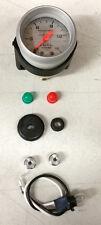 "SALE Auto Meter Ultra-Lite Fuel Pressure Gauge 2-1/16"" Mechanical 0 - 15 Psi"