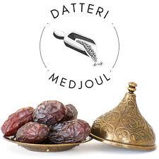 1kg Datteri Medjoul KING SALOMON Israele senza zucchero di nuova produzione 2021