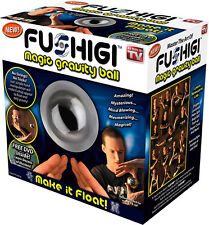 Fushigi Magic Gravity Ball + CD w Stand Limited Edition TV new box may be damage