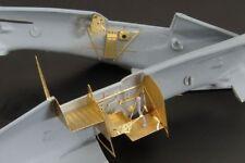Brengun Models 1/72 MORANE SAULNIER MS-406 Fighter Photo Etch Update Set