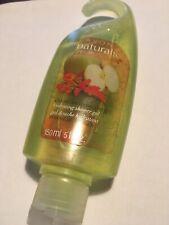 NATURALS Fall Classic Fresh Orchard Apple Hydrating Shower Gel  5 fl oz ~ NEW ~