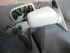 ORIGINAL Toyota Corolla AE110 AE111 96-02 AUTO FOLD Side Door Mirror W/Switch