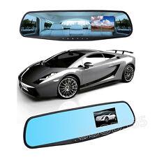 """2.8"""" Full HD 1080P Auto Auto DVR Vista posteriore Specchietti Videocamera"""