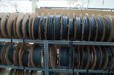 """DR-25 shrinkable All lengths size 3/16"""" Black  for 5 Metres Free shipping"""