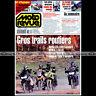 MOTO REVUE 3472 HONDA XL V VARADERO SUZUKI TL 1000 S APRILIA ETV CAPONORD 2001