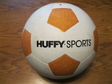 Lighted Scoccer Ball Full size made by Huffy Sports
