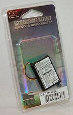 NEW Battery for TomTom ONE 140 140s 140us GPS 3.7V 950mAh 6027A0089521 USA tom