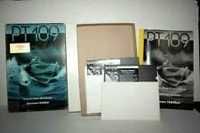 PT-109 TORPEDO BOAT SIMULATION USATO PC IBM FLOPPY ED INGLESE BIG BOX FR1 48855