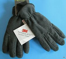 Tek 3M Thinsulate Insulatation Microfleece Men's L/XL Gloves New Tags